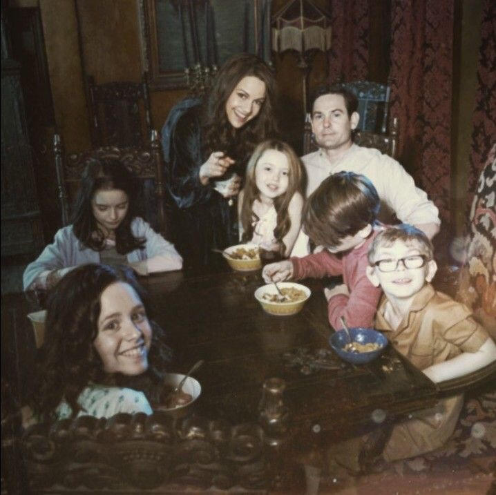 The Haunting of Hill House: Psychoanalysis – Let's Talk about This